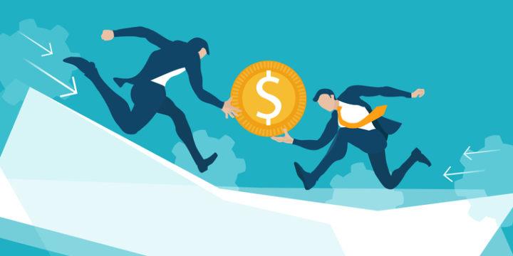 資産管理術入門①レバレッジの考え方