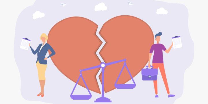 婚姻費用分担請求調停の申立て方法と流れ
