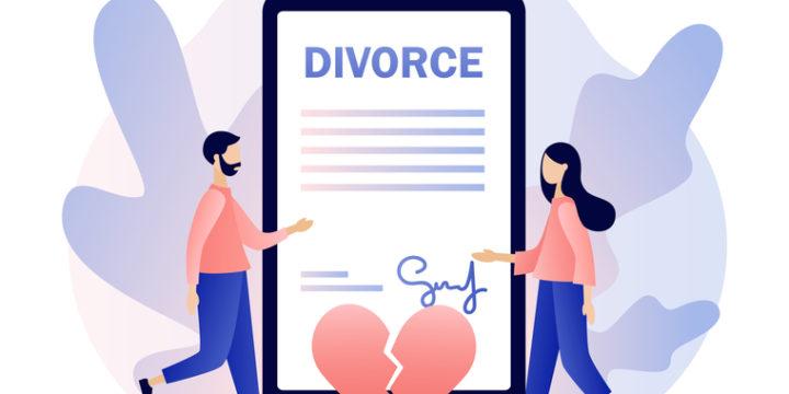 離婚時の財産分与で課税されないためには?