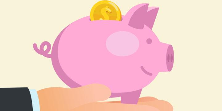 信用金庫が預金金利を高くできる理由