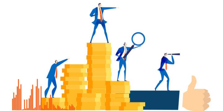 計算ツールがなくてもできる、3つの資金管理のルール