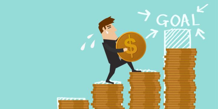 投資信託の積立投資のデメリット・注意点