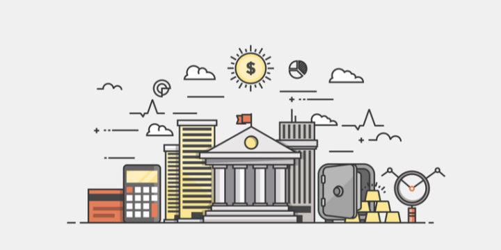 高金利で利用できる地方銀行や信用金庫も比較すべき