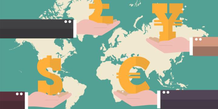 海外銀行口座の作り方