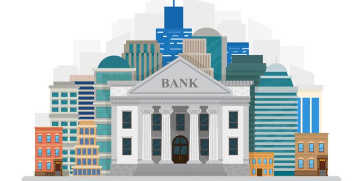 金融機関の預金金利の仕組み