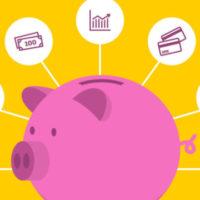 誰でも貯蓄体質になれる?積立預金のメリット・デメリット&定期預金との違いをご紹介