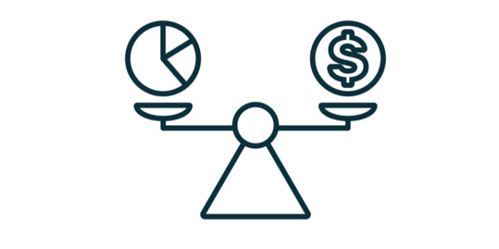 資産運用は「長期的かつ継続的にバランスを取る」ことが大切