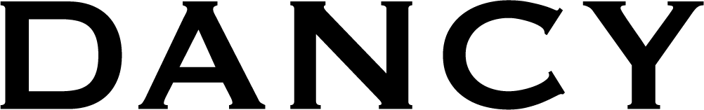 dancyロゴ