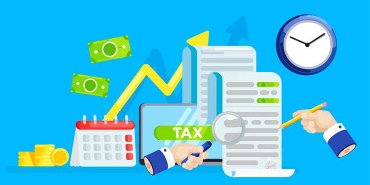 個人事業主はいくらから税務調査が入る?税務調査の流れ&今できる対策をFPが解説!