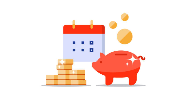 受け取り時の税金は、受け取り方法と契約方法によって変わる