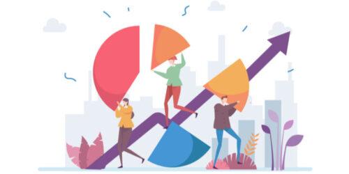 【初心者向け】株式投資はいくらからできる?初期投資額の考え方&少額から始める方法