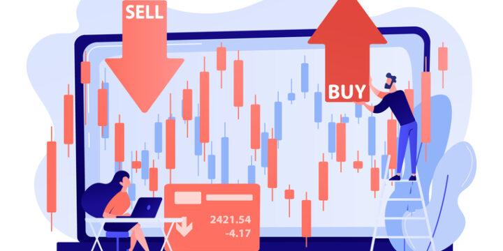 少額で始める株式投資スタイル3選