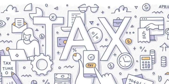 税務調査の対象となる事業者の基準