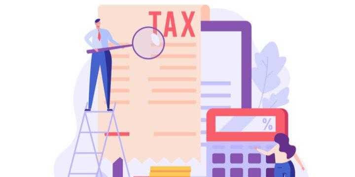 学資保険にかかる税金は3種類